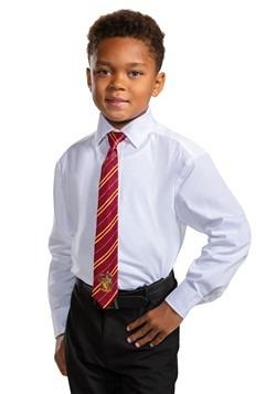 Harry Potter Gryffindor Breakaway Tie for Kids