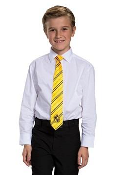 Harry Potter Hufflepuff Breakaway Costume Tie