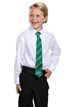 Harry Potter Slytherin Breakaway Costume Tie