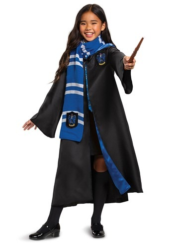 Harry Potter Ravenclaw Costume Scarf