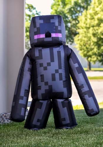 Minecraft Inflatable Enderman Costume For Kids_Update