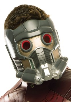 Avengers Endgame Star Lord Deluxe 1/2 Mask for Adults