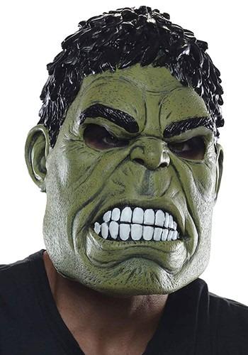 Avengers Endgame Hulk Deluxe Adult Mask