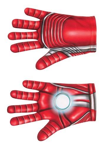 Avengers Endgame Iron Man Gloves for Kids