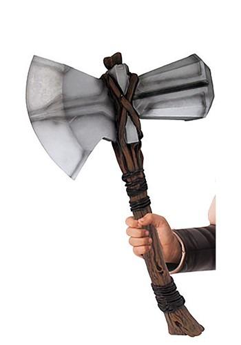 Avengers Endgame Thor Stormbreaker Hammer