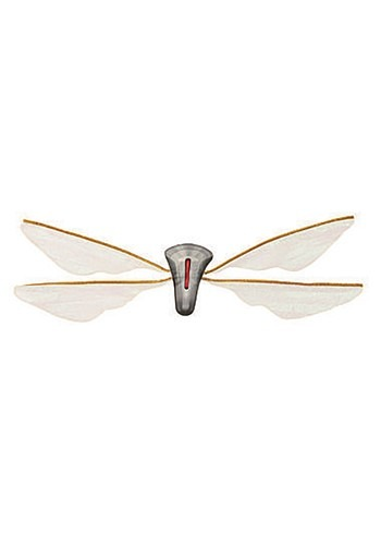 Avengers Endgame Wasp Costume Wings