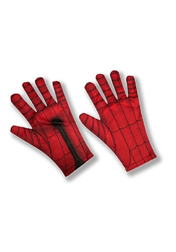 Spider-Man Far From Home Gloves for Adults