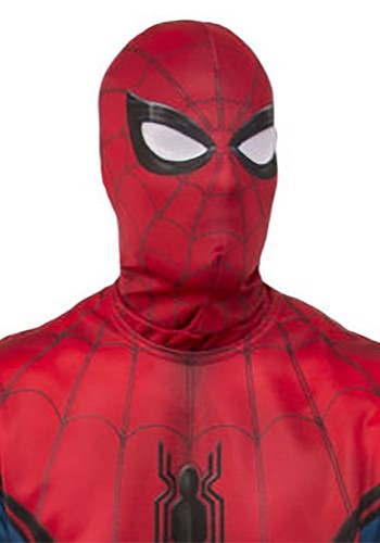 Spider-Man Far From Home Adult Mask