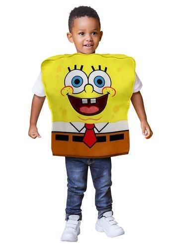 Spongebob Squarepants Feed Me Toddler Costume