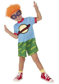 Rugrats Chuckie Toddler/Infant Costume