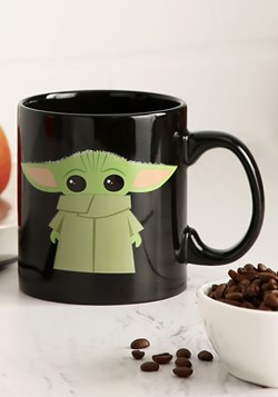 Star Wars The Mandalorian Baby Yoda Mug Update