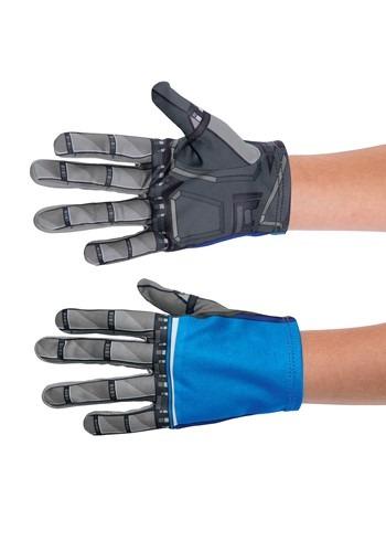 Transformers Optimus Prime Gloves for Kids