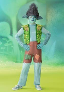 Trolls World Tour Deluxe Branch Boy's Costume Update