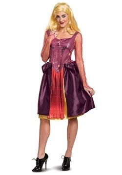 Classic Hocus Pocus Women's Sarah Costume