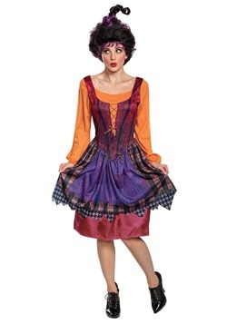 Hocus Pocus Women's Classic Mary Costume