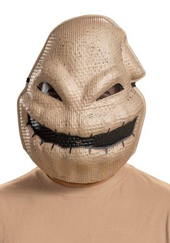 Nightmare Before Christmas Adult Oogie Boogie Mask