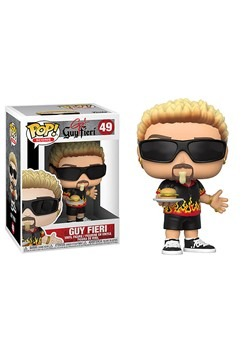 POP Icons: Guy Fieri