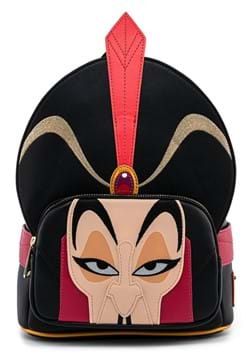 Loungefly Aladdin Jafar Cosplay Mini Backpack