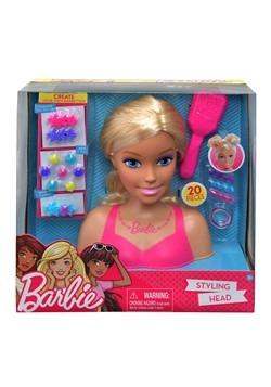 Barbie Styling Head-Blonde