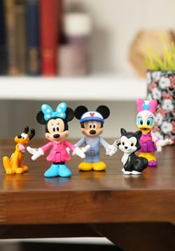 Disney Minnie's Happy Helper Friends Figure Set update