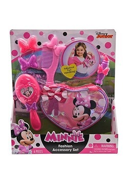 Minnie Fashion Accessory Set