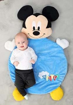 "Mickey 25x40"" Plush Playmat-update"