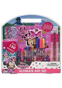 Minnie Ultimate Art Set