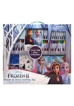 Frozen 2 60pc Art Set