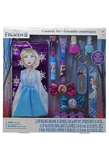 Frozen 2 Cosmetic Bag Set