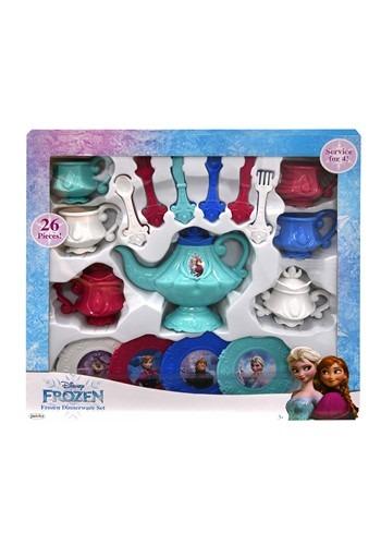 Frozen 26 Piece Dinnerware Set