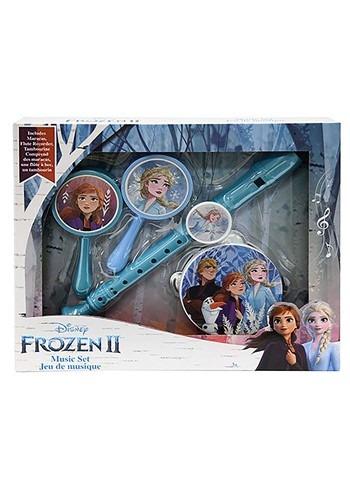 Frozen 2 Basic Music Set