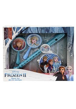 Frozen 2 Basic Music Set