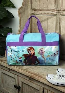 Frozen 2 Polyester Duffle Bag-1
