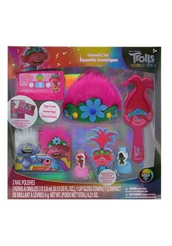 Trolls 2 Cosmetic Set