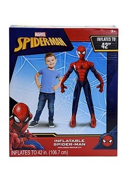 Spiderman Super Size 45' Inflatable Character