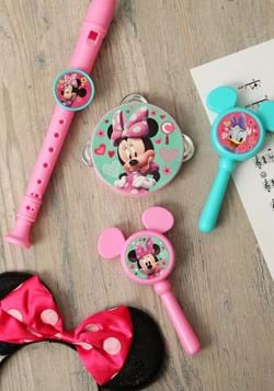 Minnie Basic Music Set update