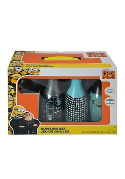 Despicable Me 3 Bowling Set