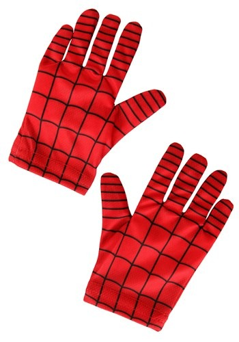 Toddler Spider-man Glove Upd