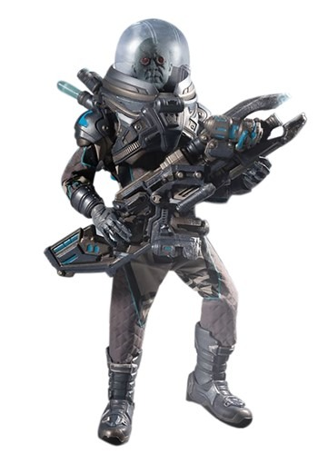 One 12 Collective Mr Freeze Deluxe Edition Action Figure