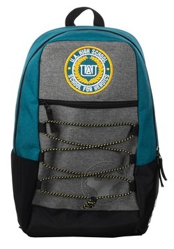 My Hero Academia UA High School Bungee Backpack