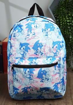 Tie Dye Sonic Quicturn Backpack