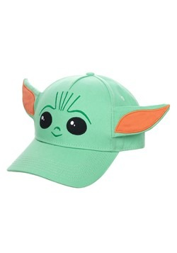 Star Wars The Child Novelty Hat