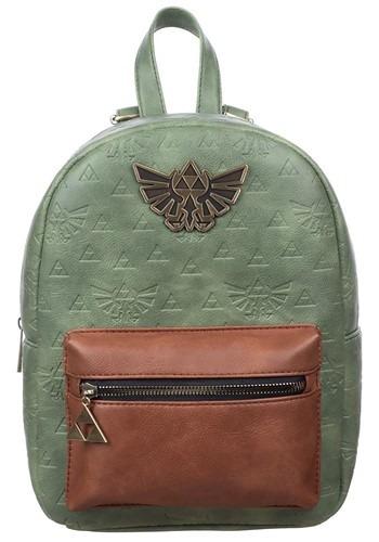 Legend of Zelda Mini Backpack