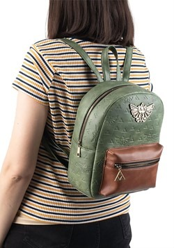 Legend of Zelda Mini Backpack Alt 2