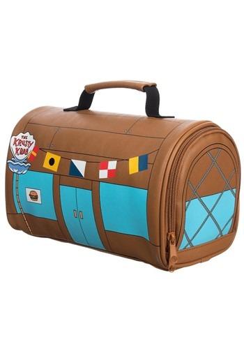 Spongebob Squarepants The Krusty Krab Lunch Box