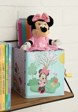 Minnie Mouse Jack-in-the-Box Upd
