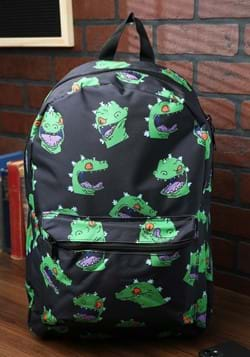 Reptar Expressions Sublimated Backpack
