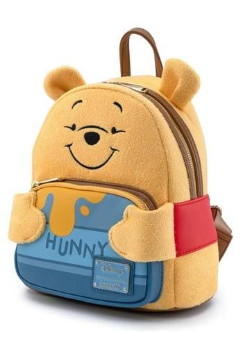 Loungefly Winnie the Pooh Hunny Tummy Mini Backpac