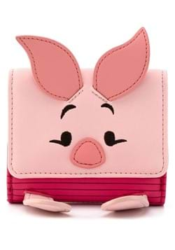 Loungefly Piglet Flap Wallet