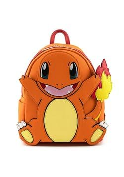 Loungefly Charmander Mini Backpack